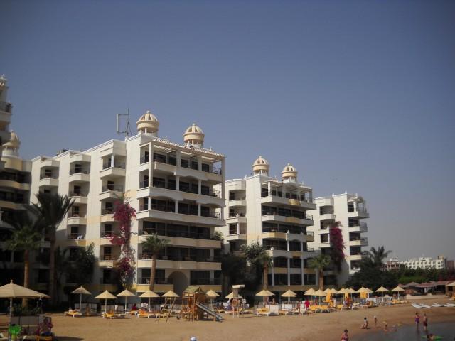 Отель Sunrise Holidays