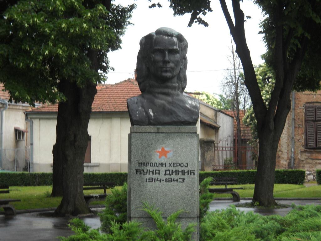Джука Динич