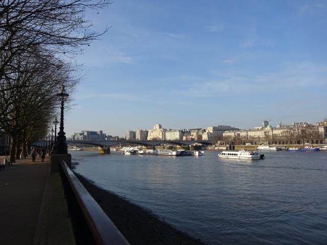 Темза