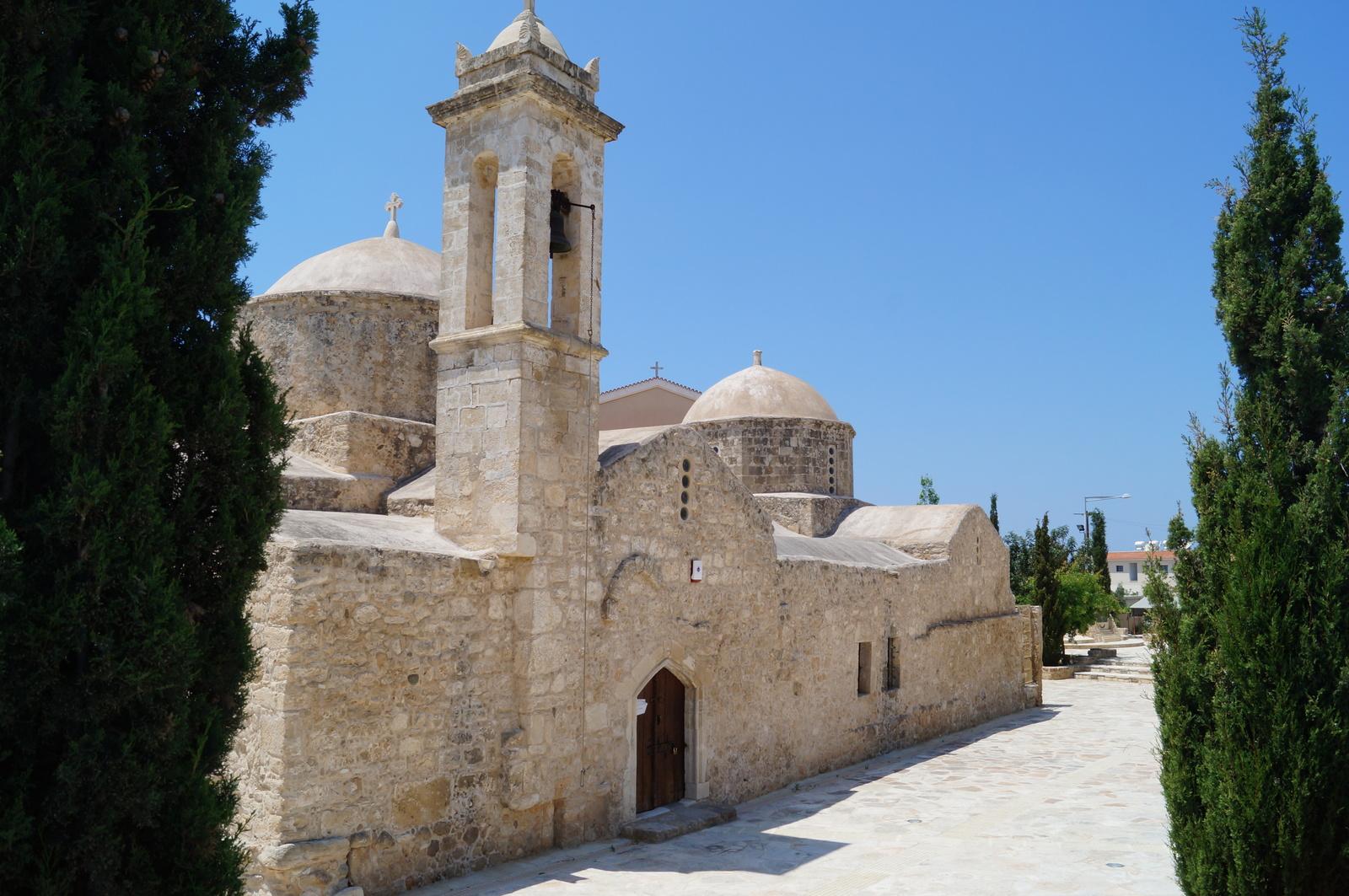 Церковь Святой Параскевы