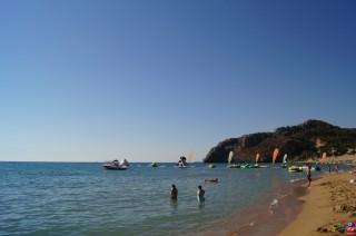 Еще пляж Цамбика