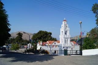 Церковь Цамбика общего назначения