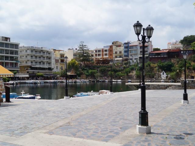 Агиос-Николаос