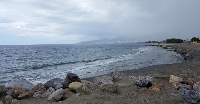Ливийское море