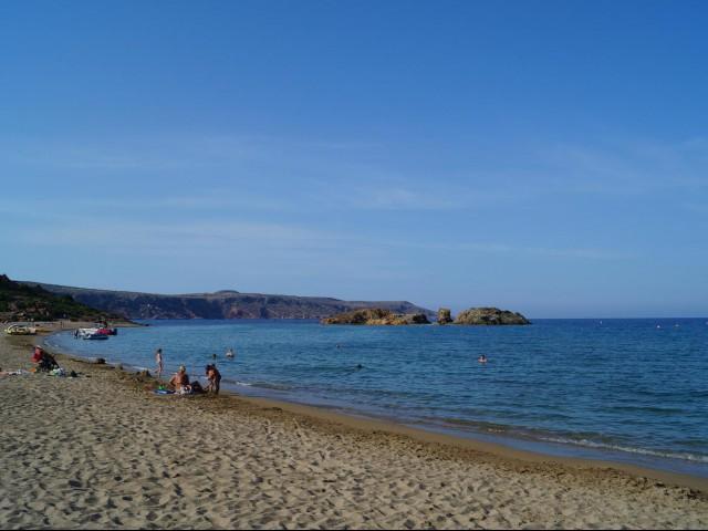 Пляж Вай
