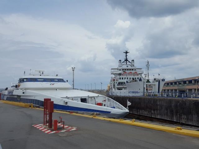 Порт Вилла-Сан-Джованни